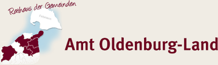 Amt Oldenburg-Land - Logo