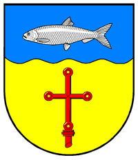 Wappen Heringsdorf