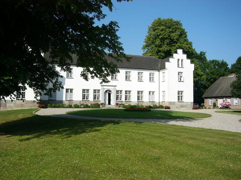 Herrenhaus Gut Siggen