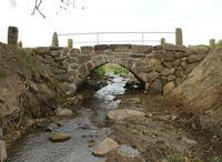Bogenbrücke Löhrstorf