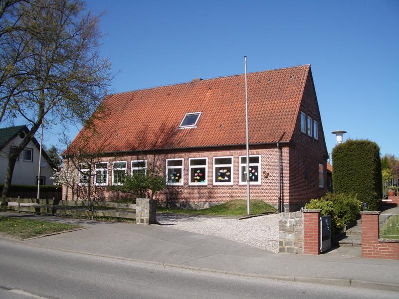 kirche oldenburg holstein