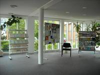 Amtsverwaltung Foyer