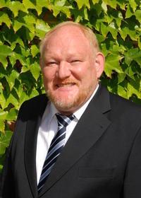 Bürgermeister Bernd Bruhn