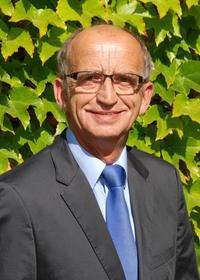 Bürgermeister Eckhard Klodt